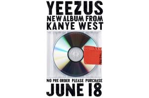 Yeezus says no