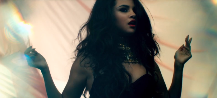 Come & Get It video premiere