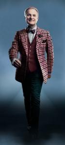 The Illusionists Auckland 2013 Magic Show
